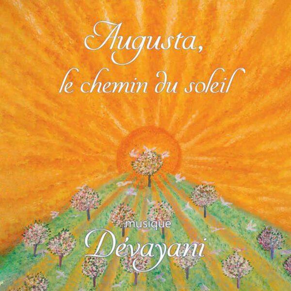 Devayani Piano Le chemin du soleil