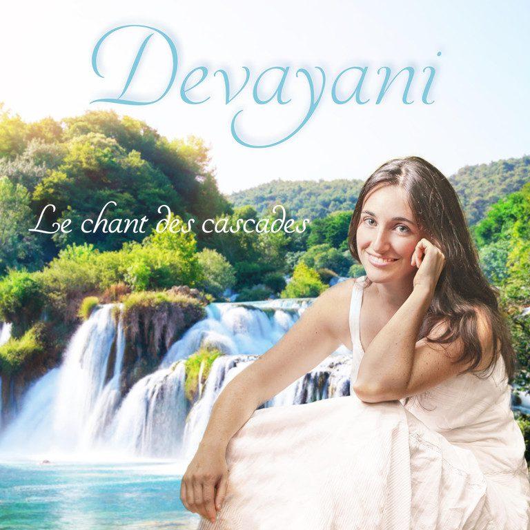 Devayani Piano Le chant des cascades