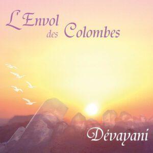 Devayani Piano L'Envol des Colombes